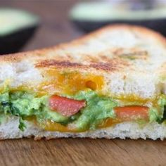 Avocado Recipes — punchfork.com