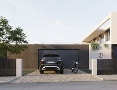 house Modern Architects, Sweden, Minimalism, Doors, Outdoor Decor, Projects, House, Instagram, Design