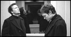 Boondock Saints, Sean Patrick Flanery & Norman Reedus