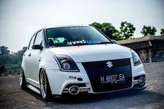 Suzuki Swift Sport, Car Tuning, Rally Car, Custom Cars, Jdm, Cars And Motorcycles, Dream Cars, Classic Cars, Porn