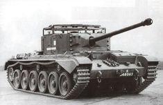 17 pdr ( mm) Avenger I ' British Tank Destroyer , 1945 British Army, British Tanks, Tank Destroyer, Armored Fighting Vehicle, Ww2 Tanks, Cool Tanks, Battle Tank, World Of Tanks, Military Equipment