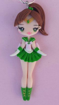 Clay sailor moon characters my 2 do list pinterest sailor moon