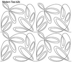 Modern Ties b2b