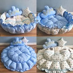Nest transformer blue nest baby gift baby boy baby name pillow nursery pillow nest with animals baby name customized gifts Mothers Day - Perfect Baby Names - Ideas of Perfect Baby Names - Nest transformer blue nest baby gift baby boy baby name Handmade Baby Gifts, Baby Boy Gifts, Baby Shower Gifts, Handgemachtes Baby, Baby Blue, Diy Bebe, Baby Pillows, Baby Decor, Baby Sewing