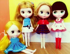 My Stock Condition SBL's by ~Fiddlette~, via Flickr