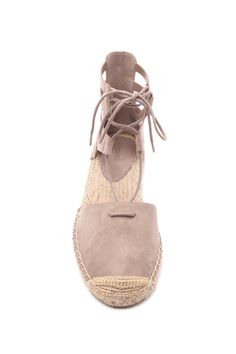 Faux Suede Espadrille Flats - Womens shoes and boots   shop online   Forever 21 - Flats - 2000167816 - Forever 21 EU English