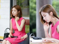 """Shin Se Kyung """""""" The Bride of Habaek """"is memorable memories, cheering and love was great power"""""""