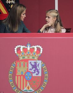 Infanta Leonor of Spain: pic #734653