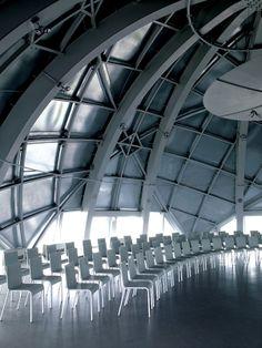 BELGICA, BRUSELAS     EL ATOMIUM - INTERIOR DE LAS ESFERAS Atomium - Brussel, Belgium