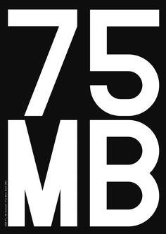 NB-Grotesk™ Mono Pro on Behance