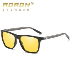 f6a74ad5a702 ICYMI: Polarized Vintage Retro Mens Sunglasses UV400 Driving Shades Eyewear  Sun Glasses: $3.99 End Date: Thursday Nov-15-2018 7:42:07 PST…