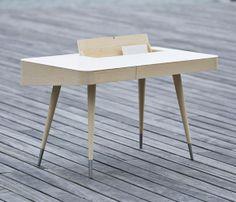Sublime skriveborde til designelskere | BoligciousBoligcious