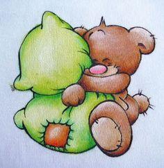 bebé & companhia: babete do ursinho