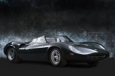 Best-looking car ever made? What do you reckon ...?