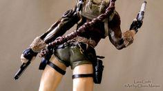 Lara Croft by Chiara1987.deviantart.com on @deviantART