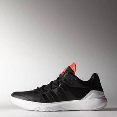 adidas infinite tr shoes 11 core black #adidas #shoes #covetme