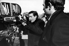 Richard Brody on the great, paradoxical influence of John Cassavetes