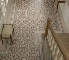 Porcelánico Caprice 20x20 pavimento cerámica hidráulico