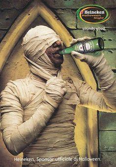 Heineken - Sound goods #Advert
