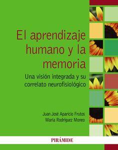 El aprendizaje humano y la memoria: una visión integrada y su correlato neurofisiológico / Aparicio Frutos, J.J., & Rodríguez Moneo, M. Movie Posters, Movies, Films, Film Poster, Cinema, Movie, Film, Movie Quotes, Movie Theater