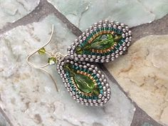 Romanov Earrings - YouTube