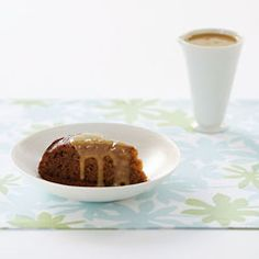 Sticky Date Pudding This pudding is sure to be a winner.