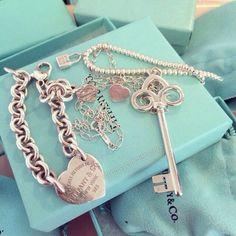 Tiffany & co ღ