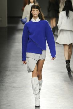 Opening Ceremony RTW Fall 2014 [Photo by Giovanni Giannoni]