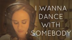 """I Wanna Dance with Somebody"" - Rachel Brown"