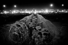 Iraq seven years of war. Andrea Bruce