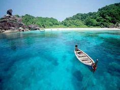 Phuket, Thailand One of Thailands most popular honeymoon destinations, Phuket is the top resort island in the country, on Thailands west coast. Places To Travel, Places To See, Sri Lanka, Koh Samet, Vietnam, Lamai Beach, Riviera Nayarit, Visit Brazil, Koh Samui Thailand
