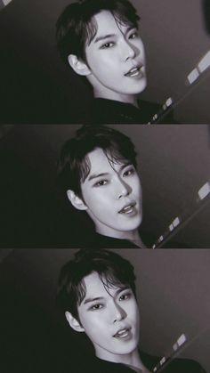 "DOYOUNG ""HighWay to Heaven"" Yang Yang, Big Love, First Love, Heaven Wallpaper, Park Ji Sung, Nct Doyoung, Dream Chaser, Nct Life, Fandoms"
