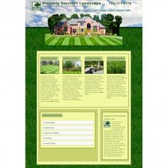 Property Services Landscape is a landscaping company located in Loudoun County that was founded nearly fifty years ago. Supporting both residential and commercial properties, the company is well known. We worked hand in hand in the development of this new website design. See the website: http://propertyserviceslandscape.com