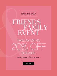 Last Day of Campaign 22! A Special Discount For Friends and Family - (Ends 10/14/15) Get an extra 20% off with purchase of $60.00+ Visit my avon e-store for special discount code at https://www.youravon.com/charleneperret and check out my blog for exclusives at shopavonwithcharleneperret.blogspot.com Charlene Perret, Louisiana - Your Avon Independent Sales Representative
