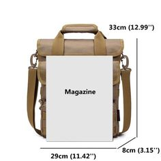 Tactical Outdoor Casual Crossbody Bag Sports Hiking Sling Bag Oxford Shoulder Bag For Men