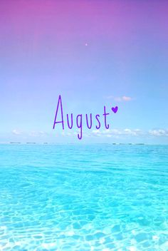 My Birthday...8/27