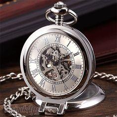 Ancient #Pocket #Watch http://www.thesterlingsilver.com/product/burberry-city-nova-check-watch-bu1390/