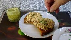 Drožďová pomazánka Pesto, The Creator, Youtube, Breakfast, Food, Morning Coffee, Essen, Meals, Youtubers