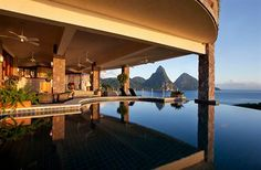 Jade Mountain Resort (Soufriere, St. Lucia) | Expedia