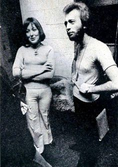 Robin and Molly