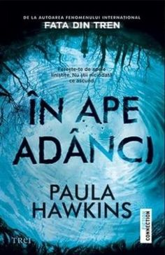 I djupt vatten av Paula Hawkins (Storpocket) Book Memes, Book Quotes, Carti Online, Good Books, Books To Read, Paula Hawkins, Books 2018, Thriller Books, Literatura