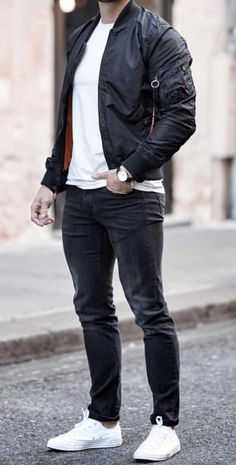 Suit Fashion Fashion Tips Fashion Dresses Leather Fashion Smart Casual Men Stylish Men Urban Fashion Mens Style Guide Men Dress Stylish Mens Outfits, Casual Outfits, Casual Attire, Casual Shoes For Men, Winter Outfits Men, Blazer Outfits, Spring Outfits, Mode Outfits, Fashion Outfits