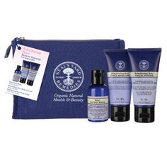 Rehydrating Rose Skincare Essentials  Ideal for a weekend away, or to try the products.