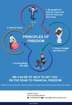 Basic Principles That Can Help You Better, Maximize Your Path Towards Financial Freedom  Stick to it, Save & Ivest  Get In Touch With Us Today!  #money #moneysavingtips #moneymanagement #moneytips #moneysaving #finance #financialfreedom #financialplanning #financetips #moneymatters #financialplanning #financialadvice #finances #planningahead #principles #savingsgoal #wealthmanagement #wealthplanning #processmanagement #financialmanagement Wealth Management, Management Company, Money Management, Goal Planning, Financial Planning, Certified Financial Planner, Money Matters, Money Saving Tips, Budgeting