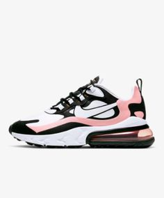 Nike offers great deals on women-only shoes. Of them, Nike Air Max is just outstanding and quite exc Air Max Sneakers, Sneakers Nike, Air Max 1, Dream Shoes, New Shoes, Pink Shoes, Black Shoes, Cute Shoes, Me Too Shoes
