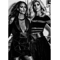 e345d4b204da25 Automne Hiver 2015, Haute Couture, Mode Noir, Défilé De Mode, Tendances De