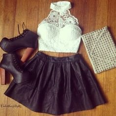 #fashion #hipster such a cute hipster outfit!