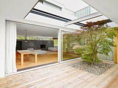 Renovasi Sederhana Rumah Kontemporer Minimalis