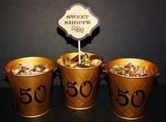 Resultado de imagen de 50th Anniversary Party Ideas On A Budget