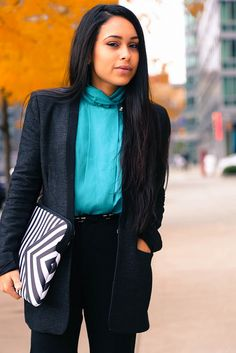 Office wear now on http://www.nytrendymoms.com/2013/11/back-to-work-mondays.html